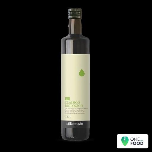 Classic Organic Extra Virgin Olive Oil 1 X 750 Ml